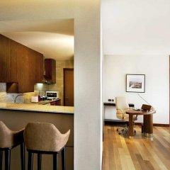 Отель Hilton Colombo Residence Шри-Ланка, Коломбо - отзывы, цены и фото номеров - забронировать отель Hilton Colombo Residence онлайн удобства в номере