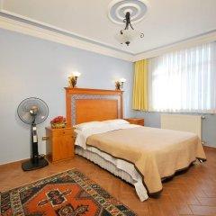 Side Hotel 5* Номер категории Эконом с различными типами кроватей фото 3