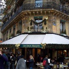 Отель Appartement Notre Dame Франция, Париж - отзывы, цены и фото номеров - забронировать отель Appartement Notre Dame онлайн помещение для мероприятий фото 2