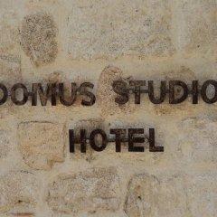 Отель Domus Studios интерьер отеля фото 2