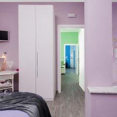 Отель Inn Rhome Стандартный номер с различными типами кроватей фото 11