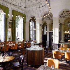 Отель Sofitel London St James Великобритания, Лондон - 1 отзыв об отеле, цены и фото номеров - забронировать отель Sofitel London St James онлайн питание фото 2