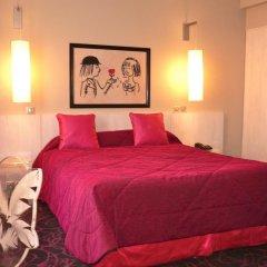 Hotel du Levant 3* Стандартный номер с различными типами кроватей фото 2