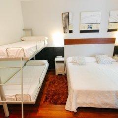 Отель Pension San Sebastian Centro 2* Стандартный номер с различными типами кроватей фото 3