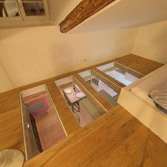 Апартаменты HITrental Schmidgasse - Apartments комната для гостей фото 4