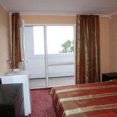 Гостиница ВатерЛоо в Сочи 3 отзыва об отеле, цены и фото номеров - забронировать гостиницу ВатерЛоо онлайн комната для гостей