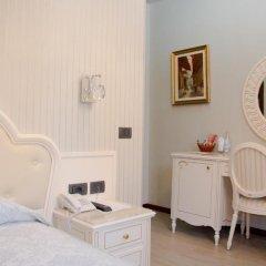 Отель Vila Alba 4* Стандартный номер фото 7