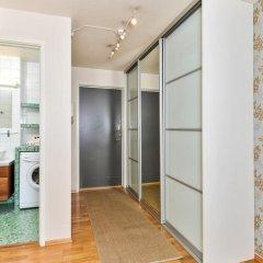 Апартаменты Oslo Apartments - Aker Brygge ванная