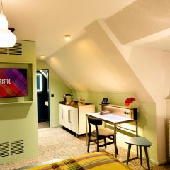 Best Western Hotel Bristol удобства в номере фото 2