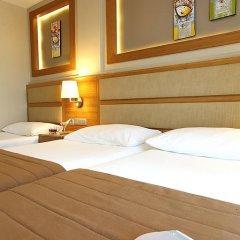 Отель Venera 4* Стандартный номер с различными типами кроватей фото 8