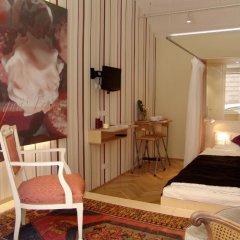 Отель WANZ'inn Design Appartements Австрия, Вена - отзывы, цены и фото номеров - забронировать отель WANZ'inn Design Appartements онлайн комната для гостей фото 4