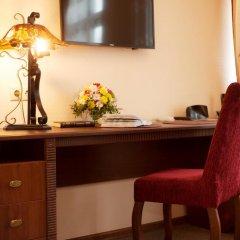 Гостиница Дон Кихот 3* Люкс с двуспальной кроватью фото 12