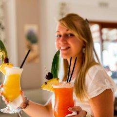 Отель Matheo Villas & Suites Греция, Малия - отзывы, цены и фото номеров - забронировать отель Matheo Villas & Suites онлайн питание фото 3