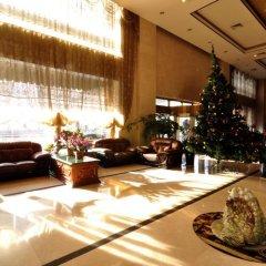 National Jade Hotel 4* Стандартный номер с различными типами кроватей фото 3