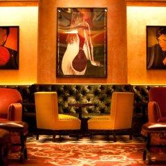 Gramercy Park Hotel 5* Улучшенный номер с различными типами кроватей фото 2