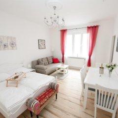 Апартаменты Traditional Apartments Vienna TAV - City Вена комната для гостей фото 5