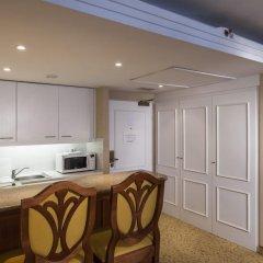 Апартаменты Marriott Executive Apartments Millennium Court Апартаменты с различными типами кроватей