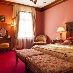 TB Palace Hotel & SPA 5* Люкс с различными типами кроватей фото 27