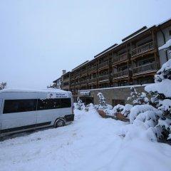 Отель Mura Hotel Болгария, Банско - отзывы, цены и фото номеров - забронировать отель Mura Hotel онлайн городской автобус