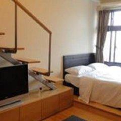 Отель Ximenstar Inn (Ximending Taipei) удобства в номере