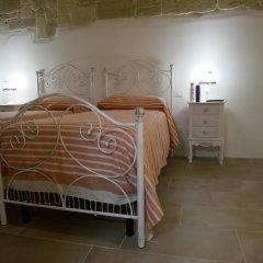 Отель Le Pietre e l'Acqua Лечче комната для гостей фото 3