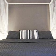 Отель City Mood B&B 2* Стандартный номер с различными типами кроватей фото 10