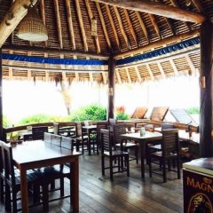 Отель Thiwson Beach Resort питание