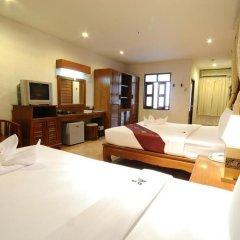 Отель Bel Aire Patong 3* Улучшенный номер с двуспальной кроватью фото 3
