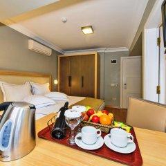 Agora Life Hotel 4* Стандартный номер с различными типами кроватей фото 2