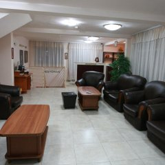 Hotel Vila Prestige интерьер отеля фото 3