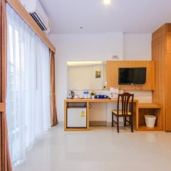 Отель PKL Residence 3* Номер Делюкс двуспальная кровать фото 7