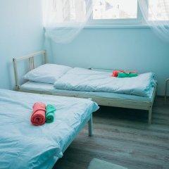 Hostel For You Стандартный номер с различными типами кроватей фото 14