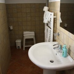 Отель B&B Kerkent 3* Стандартный номер фото 3