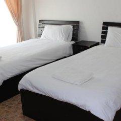 Отель Samal Guesthouse комната для гостей фото 5
