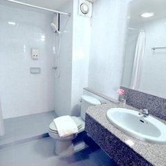 Отель Centric Place Бангкок ванная фото 2