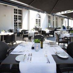 Отель Van Der Valk Hotel Oostkamp-Brugge Бельгия, Осткамп - отзывы, цены и фото номеров - забронировать отель Van Der Valk Hotel Oostkamp-Brugge онлайн питание фото 3