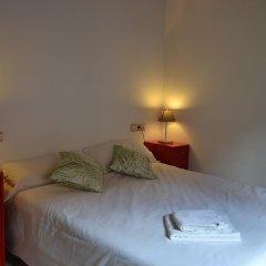 Отель Ático Elvira Испания, Гранада - отзывы, цены и фото номеров - забронировать отель Ático Elvira онлайн комната для гостей фото 5