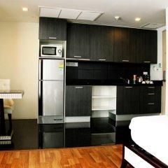 Отель Bless Residence 4* Улучшенный номер фото 4