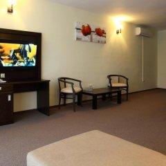 Гостиница Sanatoriy Serebryany Ples в Лунево отзывы, цены и фото номеров - забронировать гостиницу Sanatoriy Serebryany Ples онлайн удобства в номере фото 2