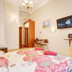 Апартаменты STN Apartments near Kazan Cathedral Студия