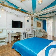 Ресторанно-Гостиничный Комплекс La Grace Полулюкс с двуспальной кроватью фото 6