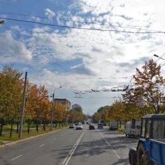 Апартаменты Studiominsk 12 Apartments Минск спортивное сооружение