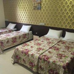 Гостиница Guest House Golden Kids Стандартный номер с различными типами кроватей