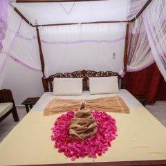 Отель Negombo Village 2* Стандартный номер с различными типами кроватей (общая ванная комната) фото 3