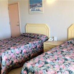 Tumon Bay Capital Hotel 3* Номер Делюкс с различными типами кроватей фото 3