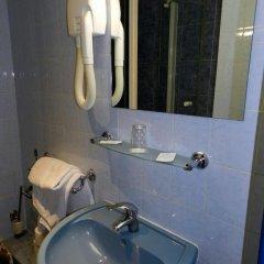 Antares Hostel Стандартный номер с различными типами кроватей фото 6