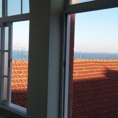 Отель Alfama 3B - Balby's Bed&Breakfast балкон