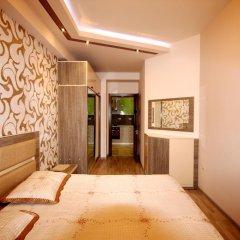 Апартаменты Rent in Yerevan - Apartment on Mashtots ave. Апартаменты 2 отдельными кровати фото 9
