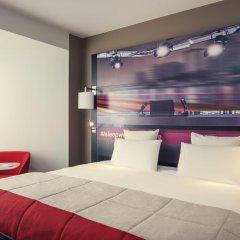 Отель Mercure Paris Boulogne 4* Стандартный номер фото 3