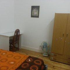 Lisbon Gambori Hostel удобства в номере фото 2